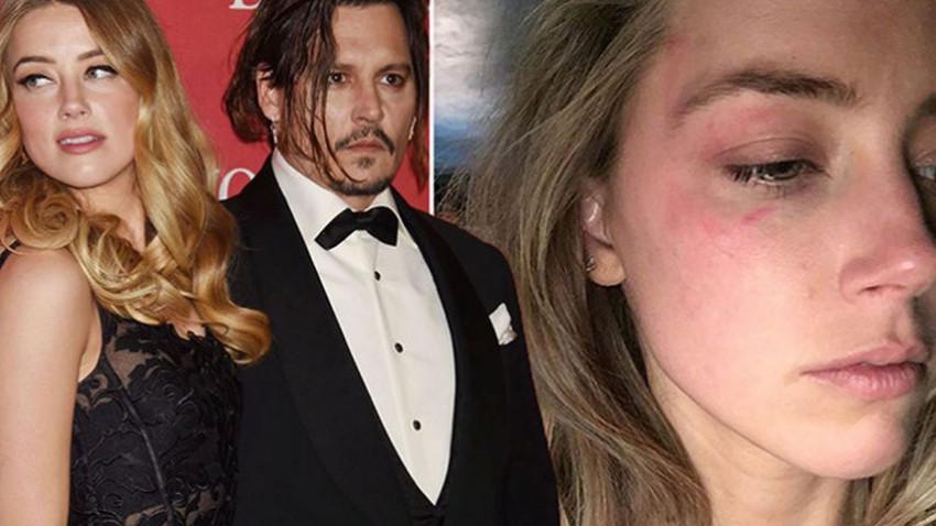 Olay olan ses kayıtları! Johnny Depp'in sözleri şoke etti!