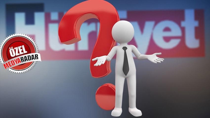 Deneyimli isim DHA'dan Hürriyet'e geçiş yaptı! Yeni görevi ne olacak? (Medyaradar/Özel)