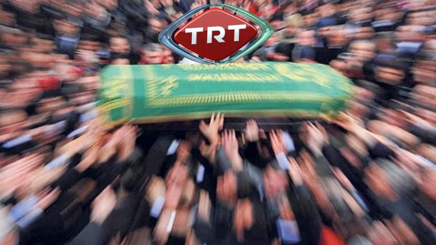 Huzurevinde kalıyordu...Eski TRT spikeri koronavirüse yenildi