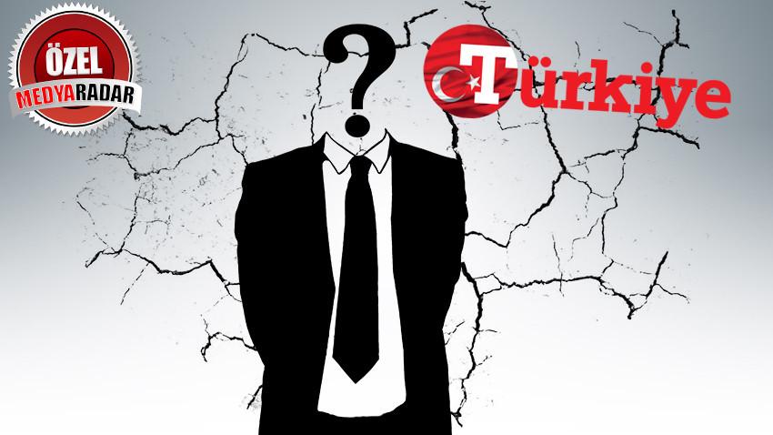Türkiye Gazetesi'nde şok ayrılık! Hangi üst düzey isim veda etti?