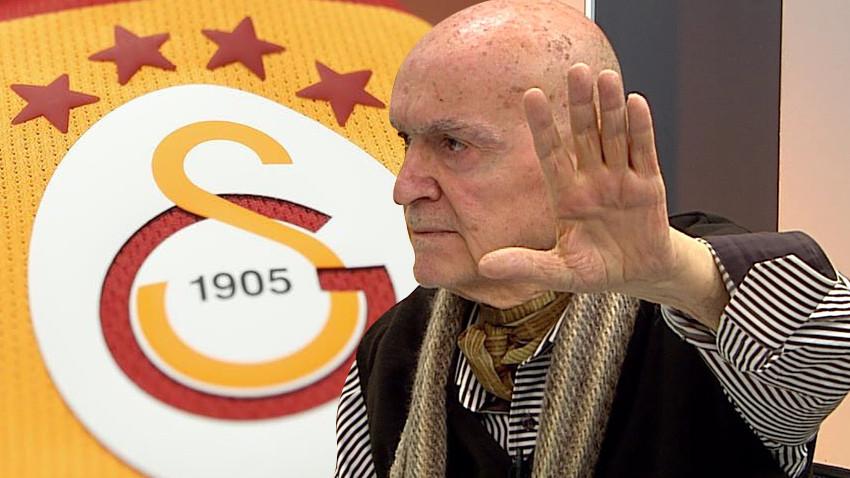 """Hıncal Uluç dosta düşmana ilan etti: """"Ben artık Galatasaray'lı değilim"""""""