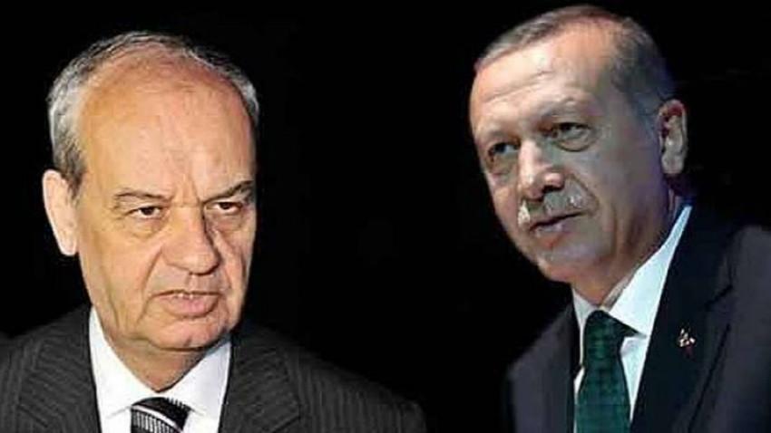 Cumhurbaşkanı Erdoğan'dan İlker Başbuğ çağrısı! 'Dava açın'