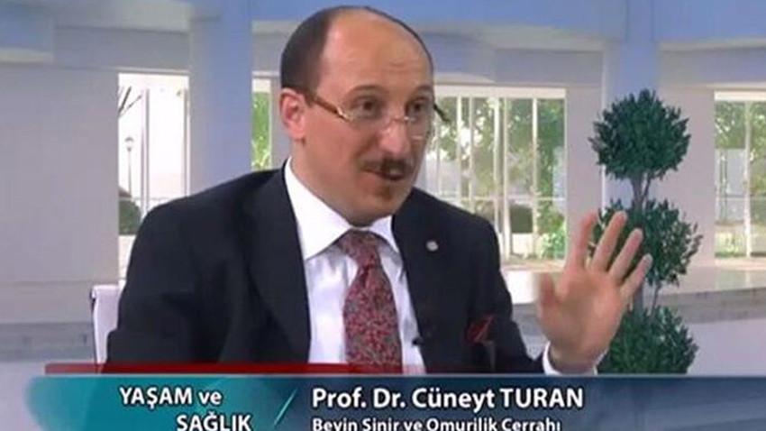 Televizyon programlarının sahte profesörüne ceza