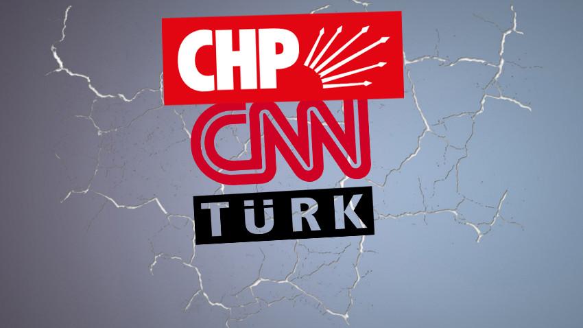 CHP'den olay yaratacak CNN Türk kararı!