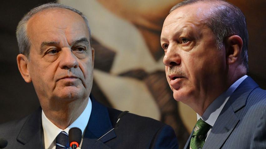 İlker Başbuğ'dan Erdoğan'a yanıt: FETÖ sevinir...