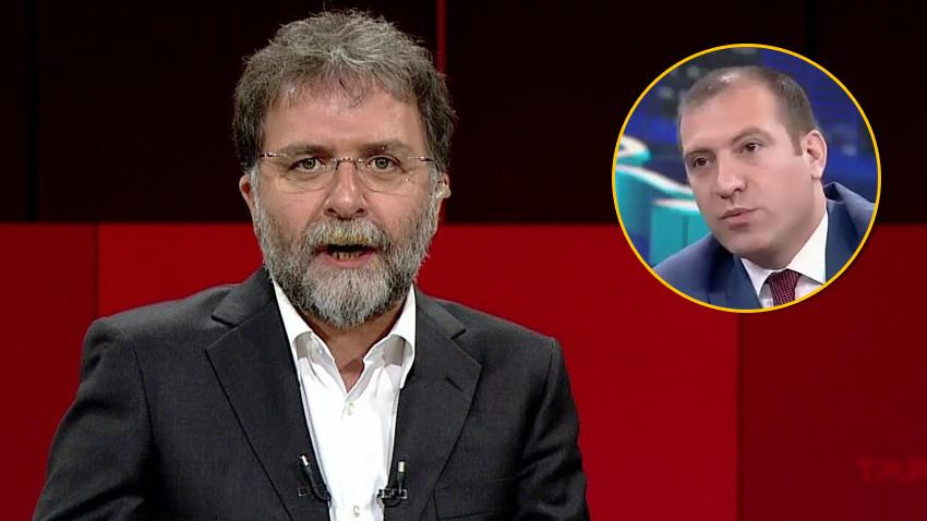 Ahmet Hakan, Bülent Aydemir'e saydırdı: Teyit yok, araştırma yok, sorumsuzluk var!
