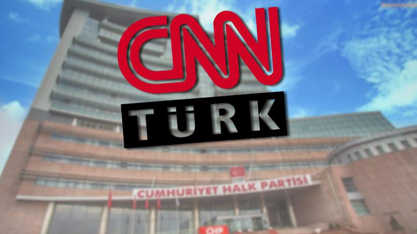 CNN Türk hızla eriyor! CHP'nin boykotu sonrası ne kadar takipçi kaybetti?