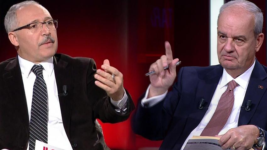 """Abdulkadir Selvi tarih verdi! """"AKP'li vekiller İlker Başbuğ hakkında..."""""""