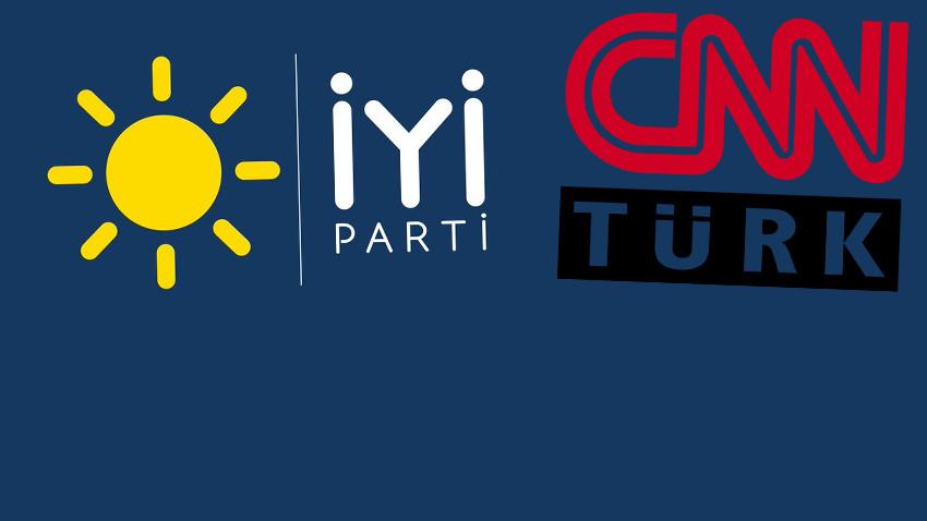 İyi Parti CNN Türk boykotuna katılacak mı?