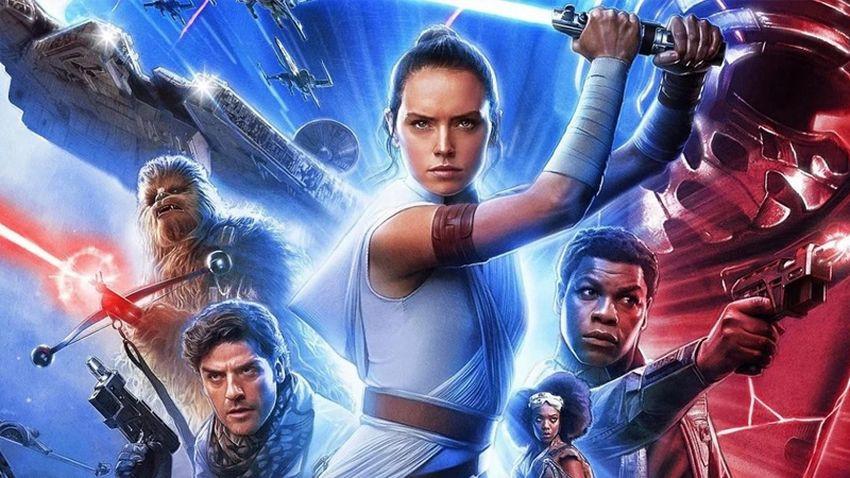 Star Wars'a kadın eli değecek