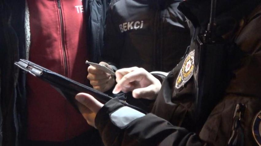 Bekçilere kimliğini vermeyen gazeteciye para cezası!