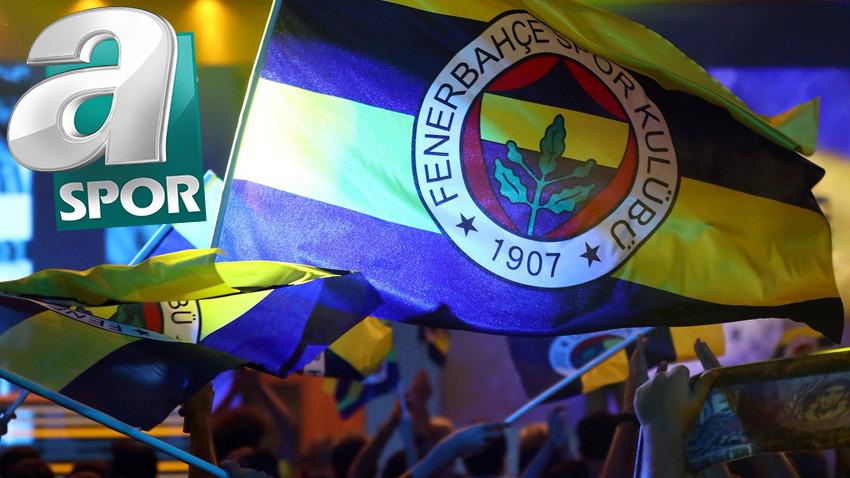 """Fenerbahçe'den A Spor'a bir tepki daha! """"Hadlerini aşmasınlar"""""""