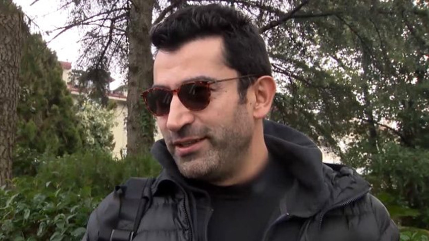 Kenan İmirzalıoğlu'dan dizi isyanı!
