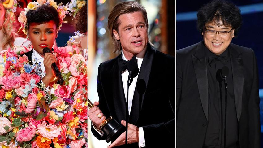 Oscar ödüllerinde kazananlar belli oldu! Hangi ödülü kim aldı?