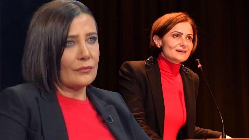 Canan Kaftancıoğlu'na yapılan yorumlara isyan etti: Ben utandım!
