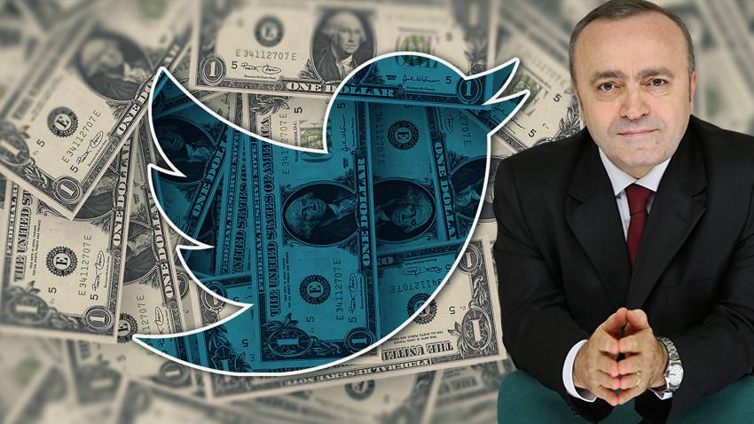 Züğürtler yazıyor, Twitter para basıyor! Milliyet yazarı dudak uçuklatan rakamı paylaştı!