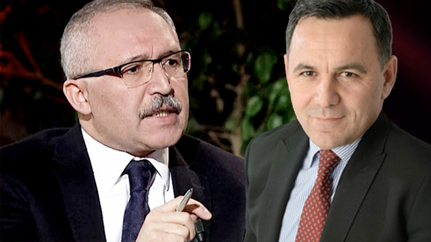 Deniz Zeyrek'ten Abdulkadir Selvi'ye eleştiri: Biraz da yaşamayı kutsasak!