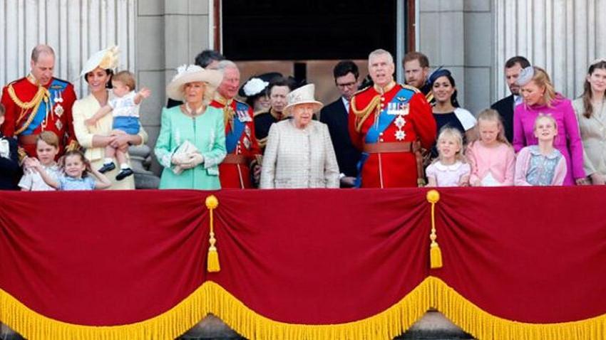 Meghan ve Harry'nin ardından Kraliyet'e bir kötü haber daha!