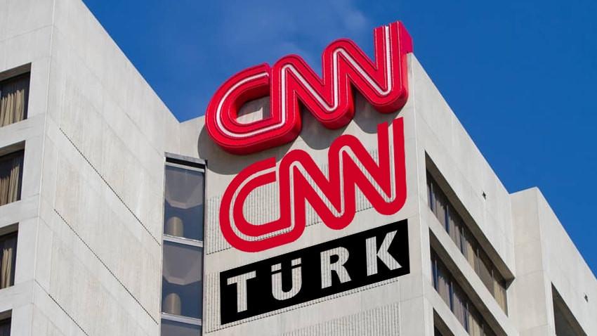 CHP, CNN Türk'ü CNN'e şikâyet edecek!