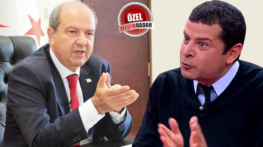 Cüneyt Özdemir'in 'ilhak' yorumu KKTC'yi karıştırdı!