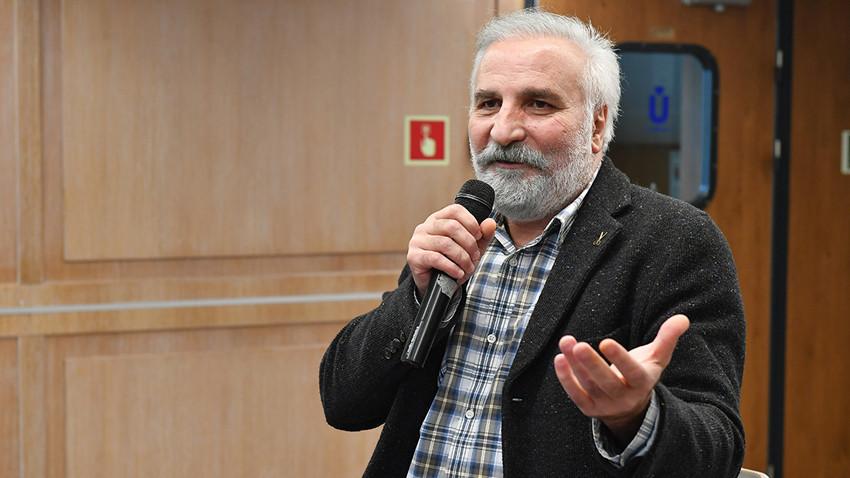 Hasan Kaçan'dan 'İBB' iddiasına yanıt: 'Dudak uçuklatan rakam' dedikleri…