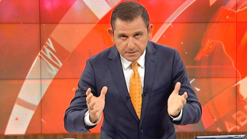 Fatih Portakal'dan infaz tasarısındaki o maddeye tepki: Yazıklar olsun size