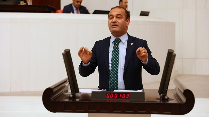 CHP'li Karabat'tan yetki gasbına sert çıkış!