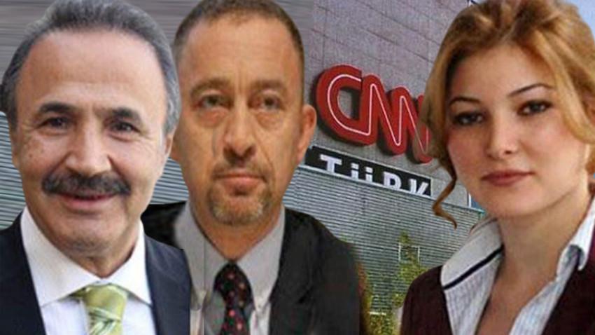 CNN Türk boykotunu delen isimler konuştu: Bize tıpış tıpış oturun deniyor!