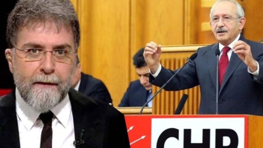 Ahmet Hakan'dan Kılıçdaroğlu'na CNN Türk çağrısı: Uymayın şu Tuncay'a, boykotu bitirin