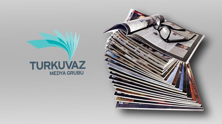 Turkuvaz Medya bünyesindeydi: Ünlü iş dünyası dergisi Türkiye'den çekiliyor