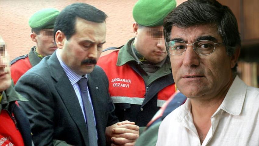 FETÖ'nün teklifini itiraf etti: Hrant Dink'in resmini gösterip 'Öldür' dediler!
