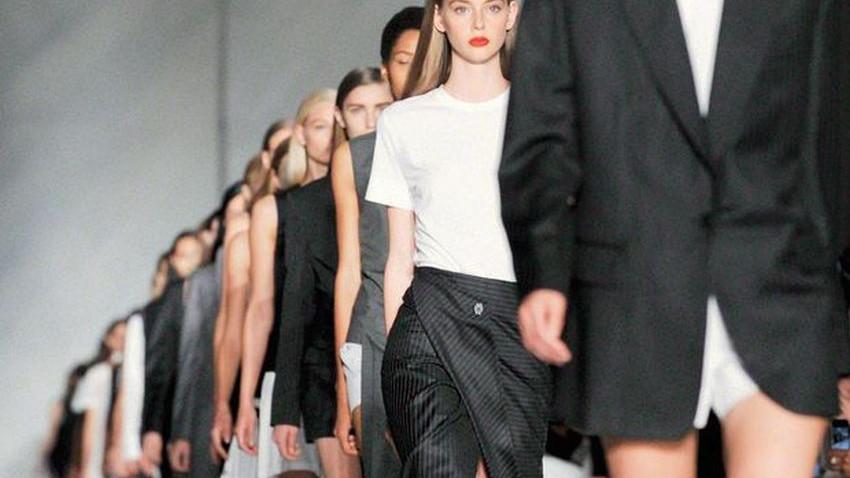 "Giorgio Armani'den moda dünyasına ""tecavüz"" suçlaması"
