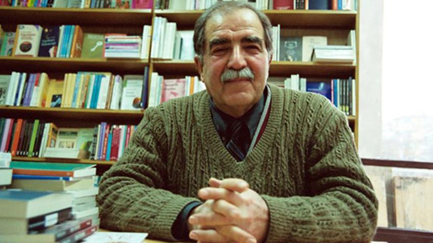 Yayıncılık dünyasının acı günü! Ünlü şair, yazar ve yayıncı Muzaffer Erdost hayatını kaybetti