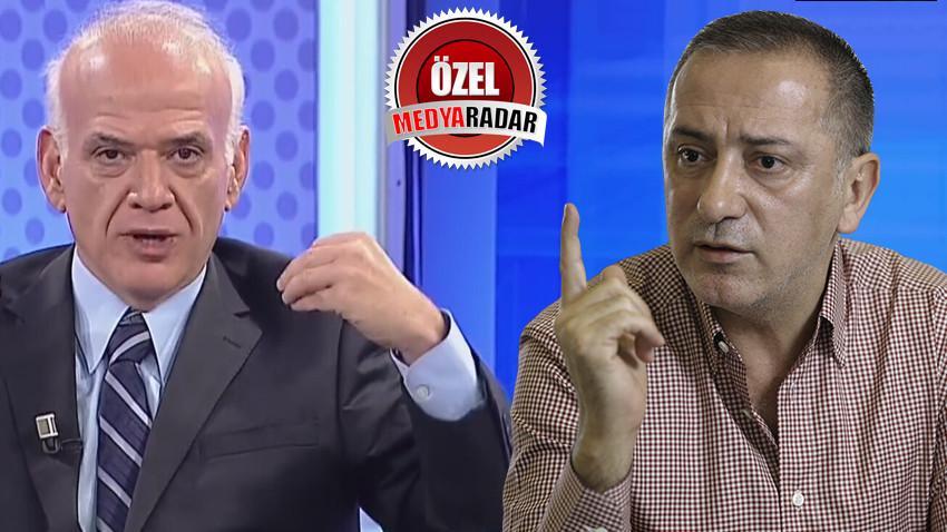 """GS-FB derbisi Beyaz TV-Altaylı savaşı çıkardı! """"Köpeğe dönüp havlamam"""""""