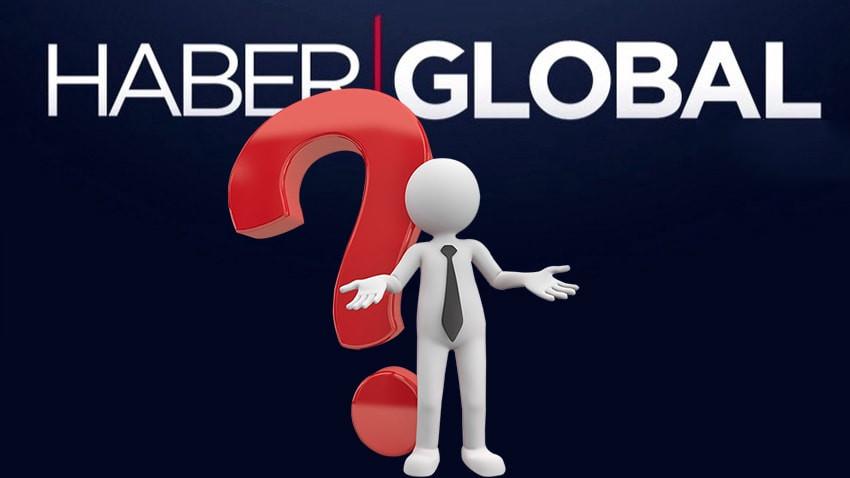 Haber Global'den ayrılan isim nereyle anlaştı?