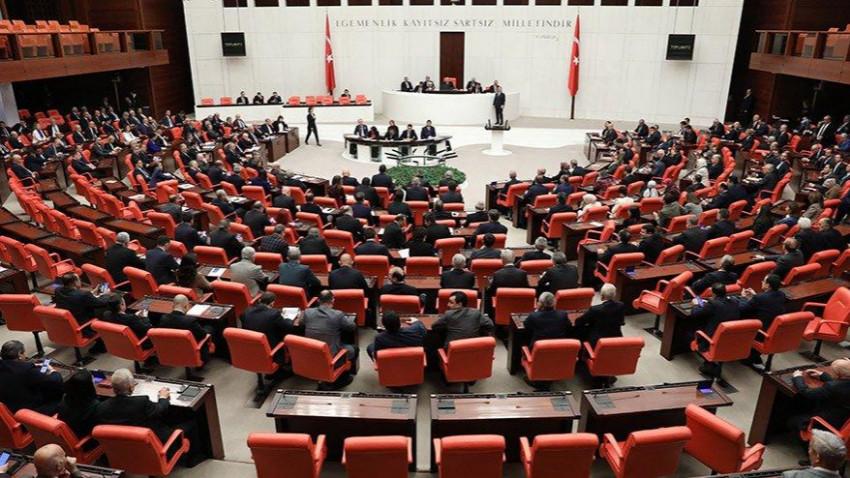 Basın Konseyi'nden Meclis'e tutuklu gazeteciler çağrısı: Derhal salıverin