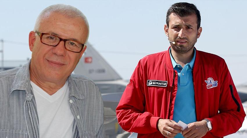 """Ertuğrul Özkök, Erdoğan'ın damadına methiyeler dizdi! """"Onu seçmekte haklıymışım"""""""