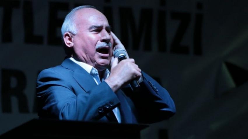 Ünlü hafız İsmail Coşar ile eşi trafik kazasında hayatını kaybetti