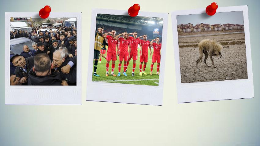 Yılın Basın Fotoğrafları 2020 sonuçları açıklandı…