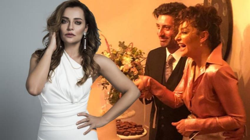 Kuruluş Osman'ın yıldızı evleniyor! Didem Balçın Can Aydın nişanlandı