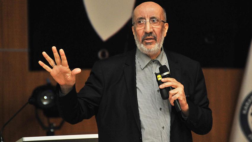 Akit yazarı Koronavirüse çare buldu: Buhur sistemi, Kayseri'de serum var