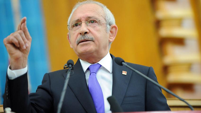 Kılıçdaroğlu hakkında bomba casusluk iddiası! Soruşturma mı başlatıldı?