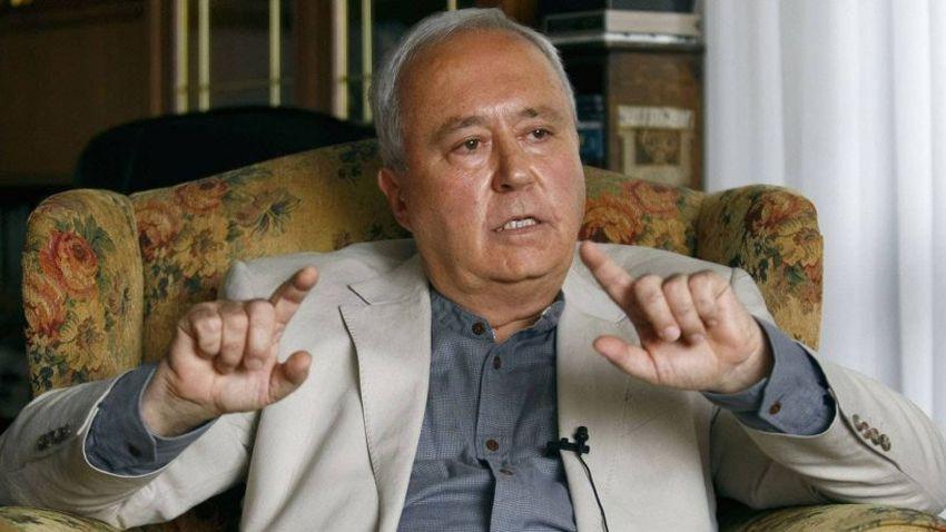 Cevat Öneş: MİT mensubunun cenazesinde gizlilik kuralı uygulanmadı
