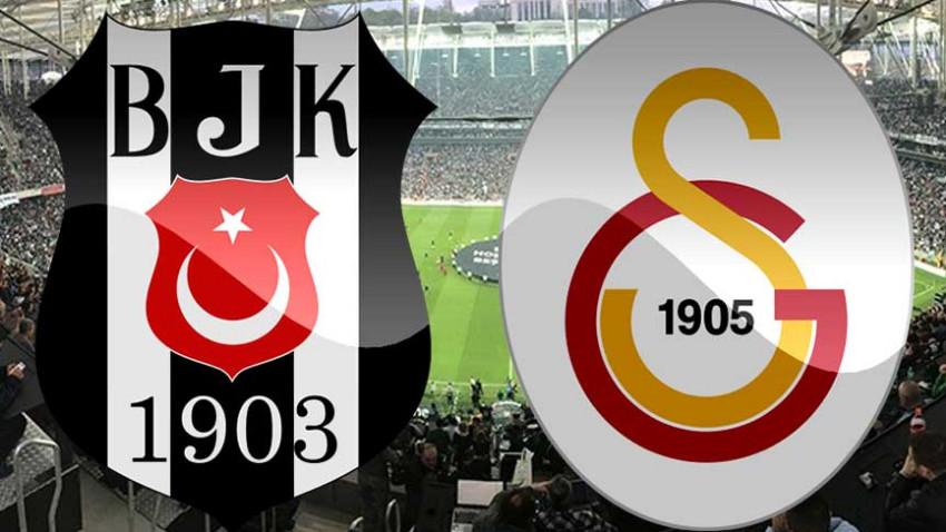 Galatasaray'dan Beşiktaş derbisi öncesi 'koronavirüs' talebi