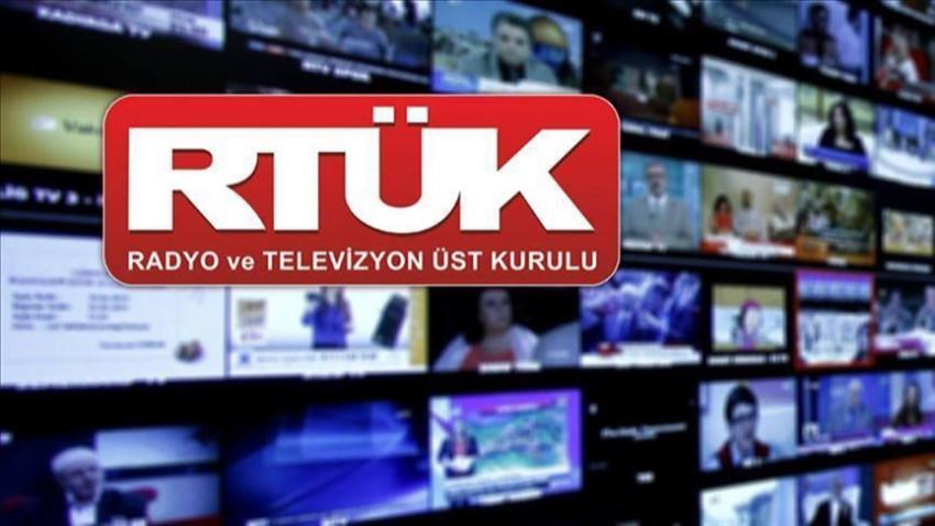 RTÜK'ten Halk TV'ye 'MİT' cezası