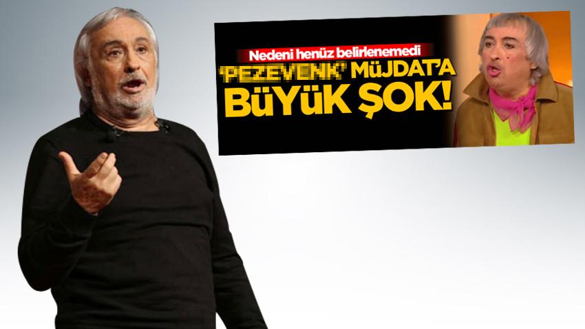 Müjdat Gezen dava açmıştı... AYM, Akit'in 'pezevenk' sözünü eleştiri saydı
