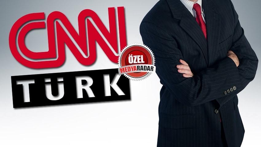 CNN Türk'ten bomba ayrılık! 9 yıldır görevdeydi!