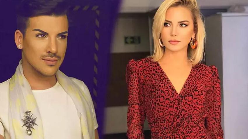 Kerimcan Durmaz'dan Ece Erken'e dava