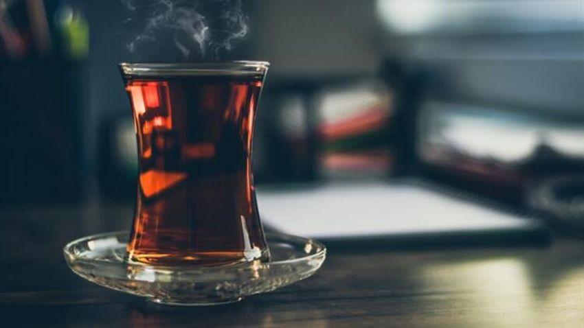 Koronavirüse karşı 'çay' önerisi