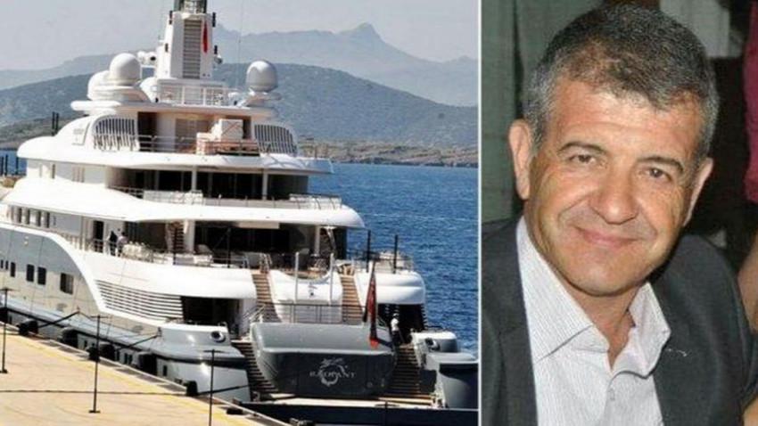 Dubai şeyhinin yatını haber yapan Sözcü muhabirine soruşturma